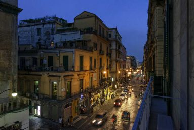 Dante Maison de Charme a Napoli #01