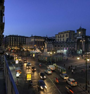 Dante Maison de Charme a Napoli #02