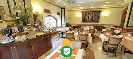 Hotel Giolli