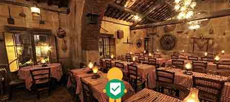 Taverna de' Mercanti