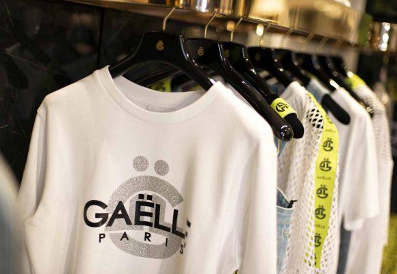 Gaelle Paris a Roma #09
