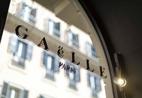 Gaelle Paris a Roma #10