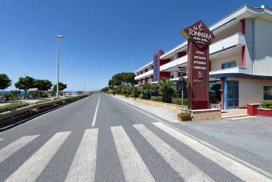 Fotografo per il Grand Hotel La Tonnara di Amantea in Calabria #05
