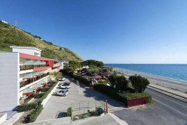 Fotografo per il Grand Hotel La Tonnara di Amantea in Calabria #10