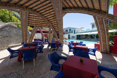 Fotografo per il Grand Hotel La Tonnara di Amantea in Calabria #15