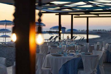 Fotografo per il Grand Hotel La Tonnara di Amantea in Calabria #23