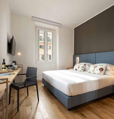 Fotografo per bed and breakfast a Roma - Giuditta in Trastevere #6